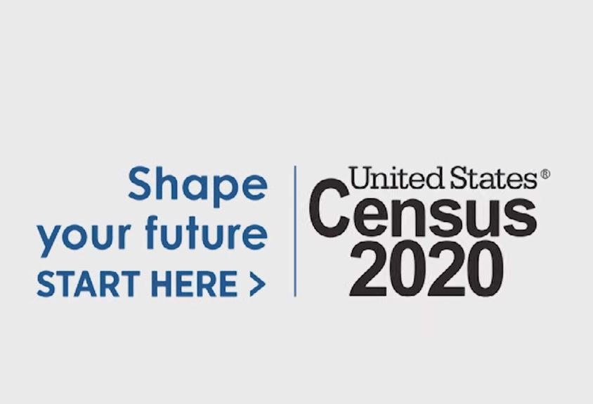 Shape your future START HERE > United States Census 2020